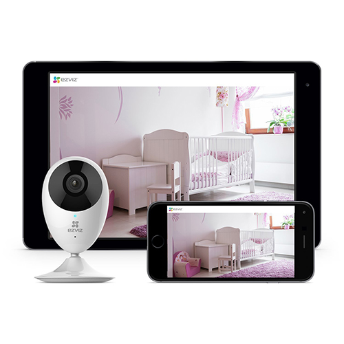 Camera IP Wifi Ezviz 1.0