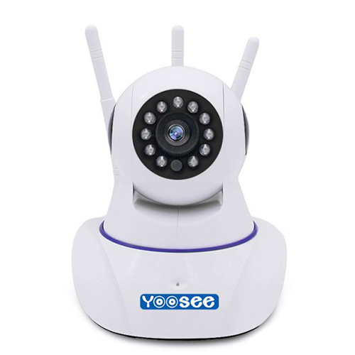 Camera IP Wifi Yoosee 3 râu 1.0MP