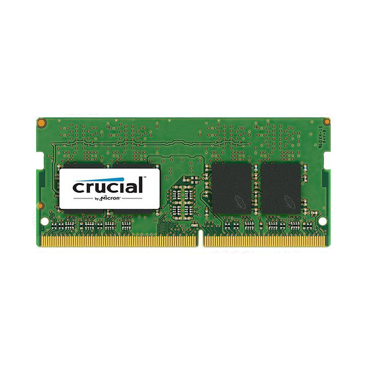 Ram laptop Crucial DDR4 8GB