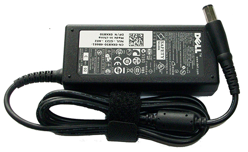 Adapter Dell 19.5V - 3.34A