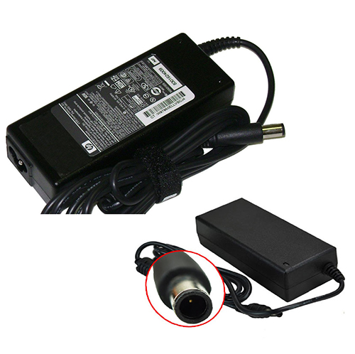 Adapter HP 19V - 4.7A chân kim