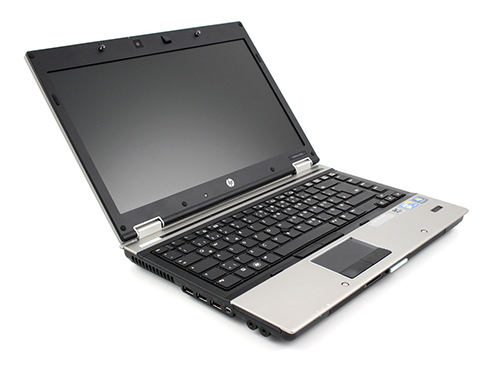 Laptop HP 8440