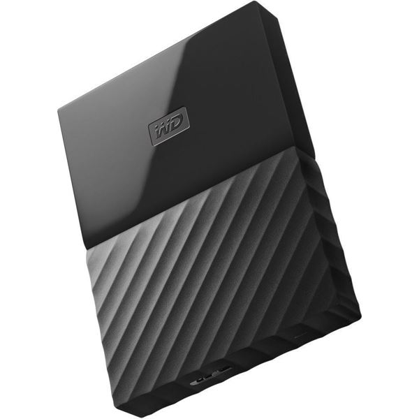 Ổ cứng di động Western Digital my passport 4TB USB 3.0