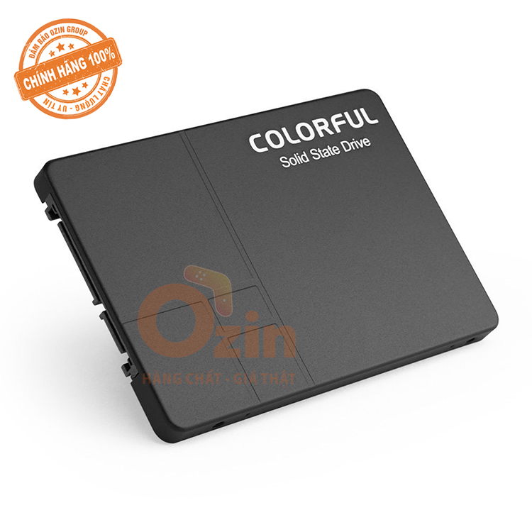 Ổ Cứng SSD Colorful 320GB