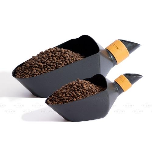 Dụng cụ múc cà phê hạt ngũ cốc đóng gói tiện lợi