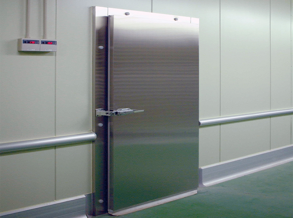 overlap-door-insulated-door