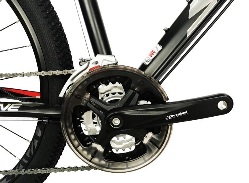 Xe đạp địa hình Sava Key380s
