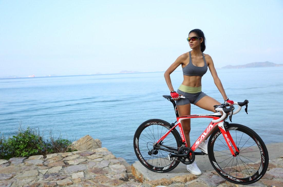 Tại sao xe đạp đua luôn được lòng các chị em phụ nữ? | Xe Đạp Thể ...