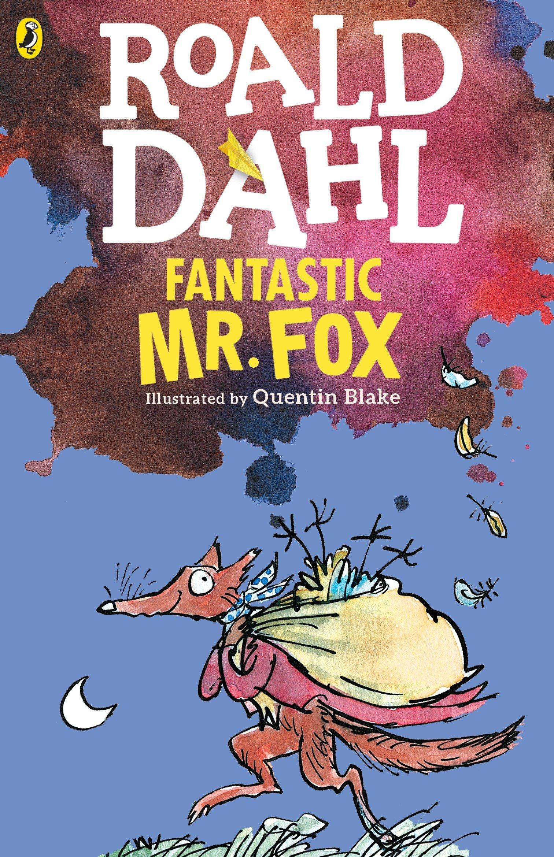 Fantastic Mr Fox by Roald Dahl - Bookworm Hanoi
