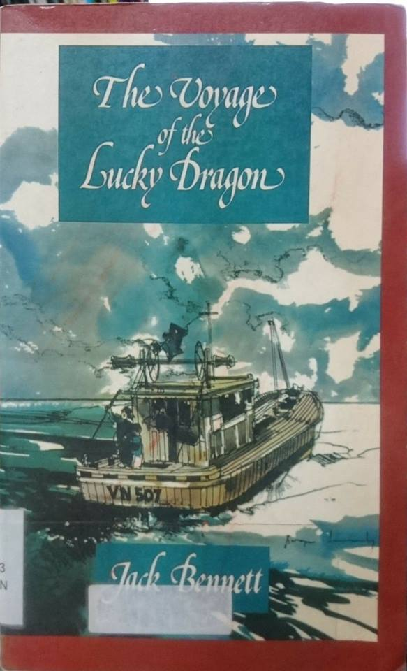Usa Lucky Dragon Net