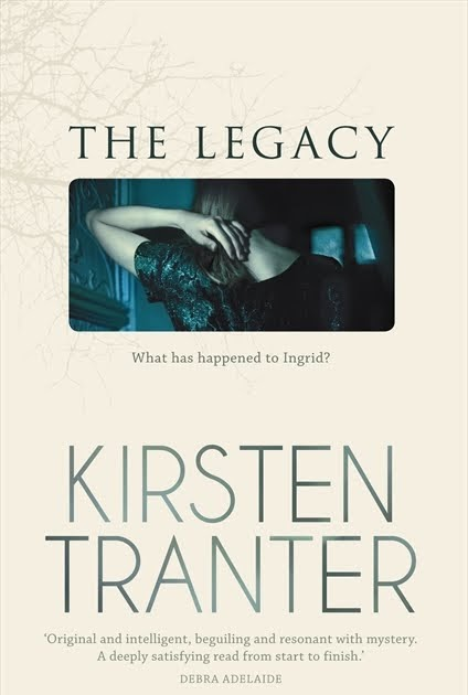 the legacy tranter kirsten