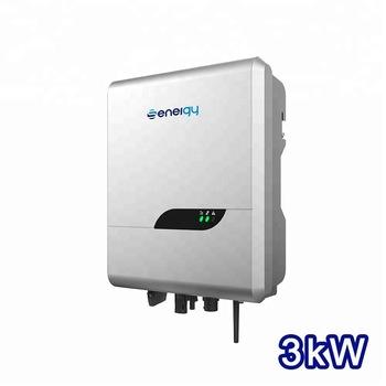 Bộ hòa lưới cao cấp Senergy-3KW