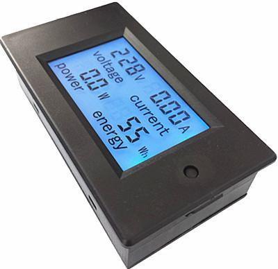 Đồng hồ đo 4 thông số