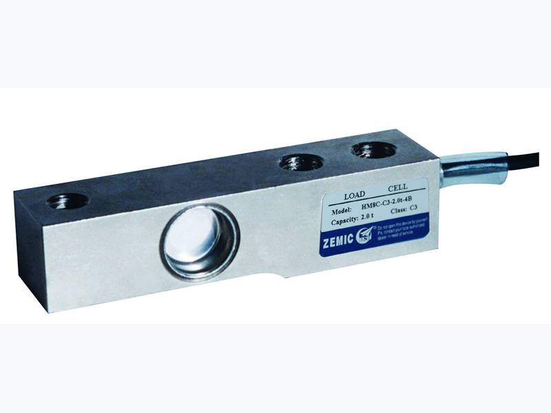 LOADCELL HM8C-C3