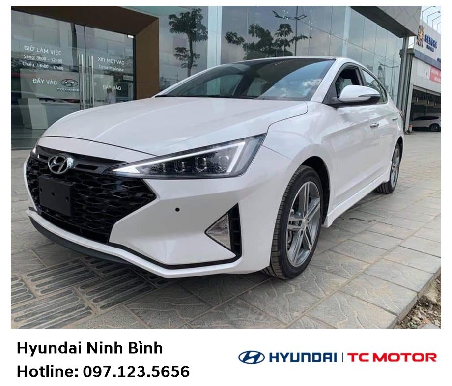 Hyundai Elantra Sport FL