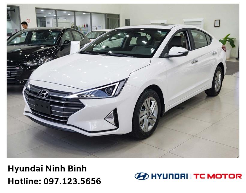 Hyundai Elantra 1.6AT FL