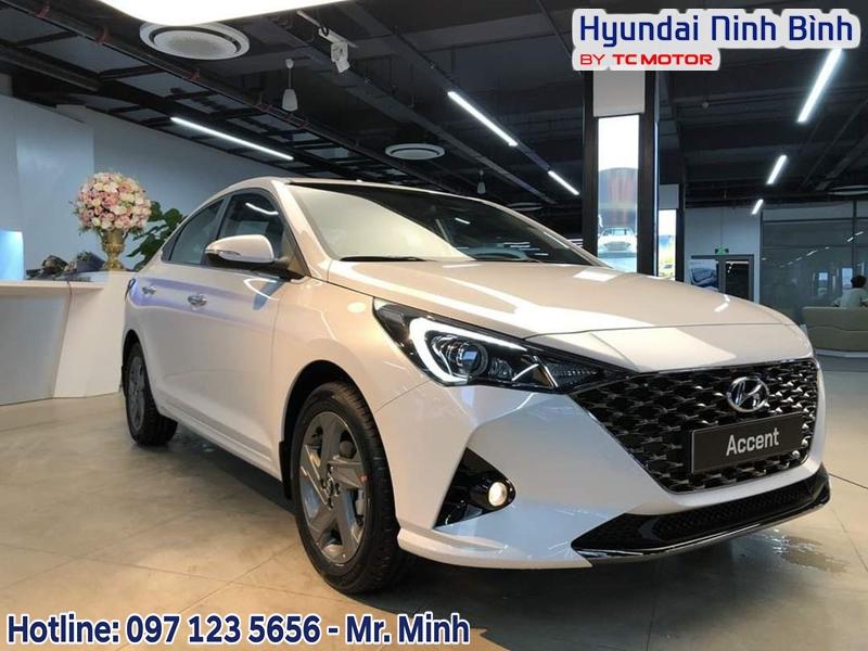 Hyundai Accent 2021 - 1.4AT Bản Đặc Biệt