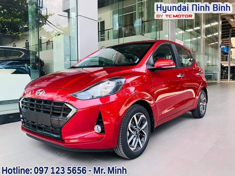 Hyundai Grand I10 1.2 AT Hatchback All New 2021