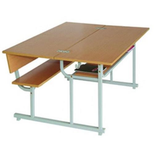 Bộ bàn ghế học sinh bán trú  HP004