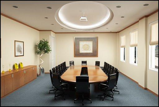 Thiết kế,thi công trọn gói văn phòng,phòng họp.
