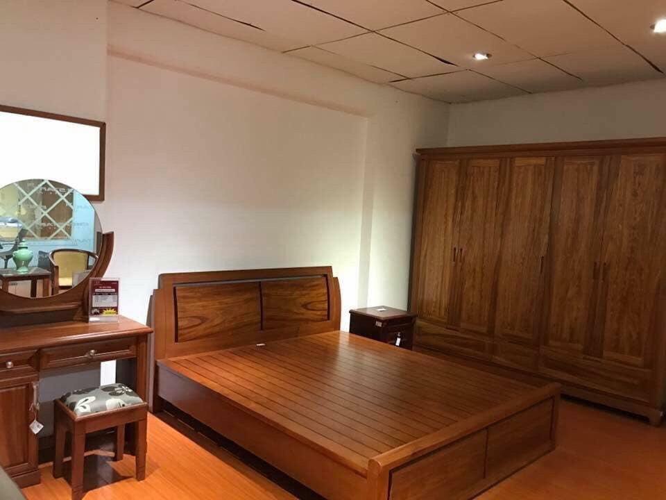 Bộ phòng cưới HP0018