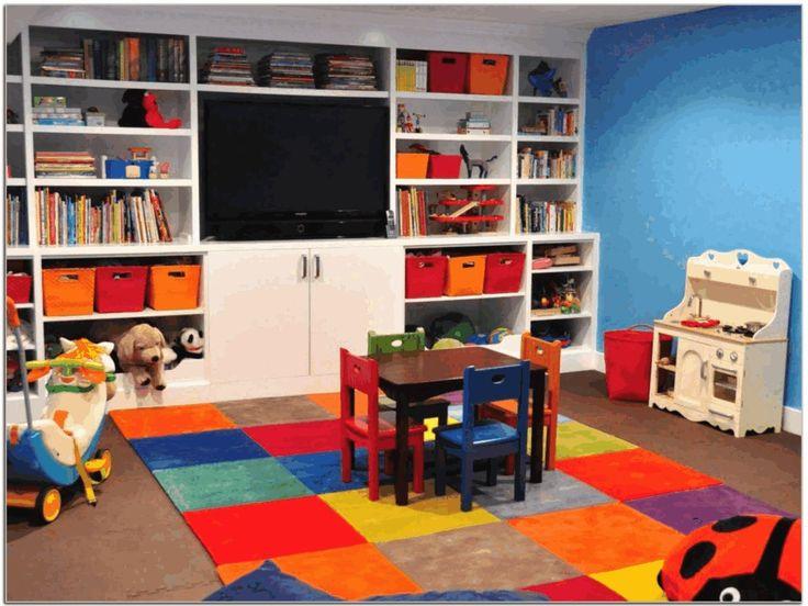 Nội thất phòng thư viện học sinh cấp 1 theo thiết kế