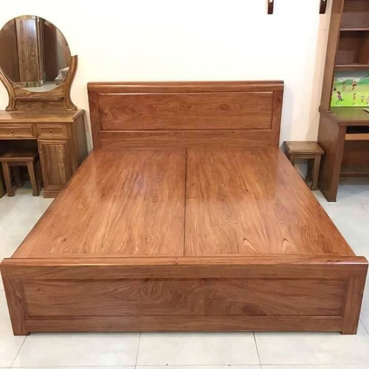 Giường Ngủ HP019