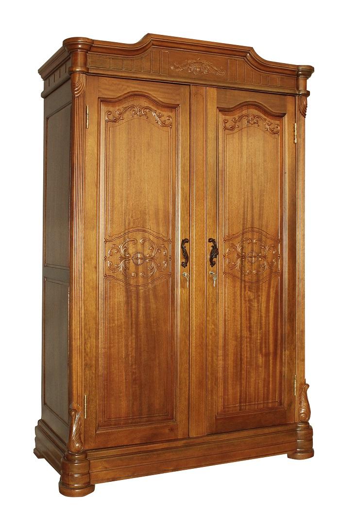Tủ áo HP03