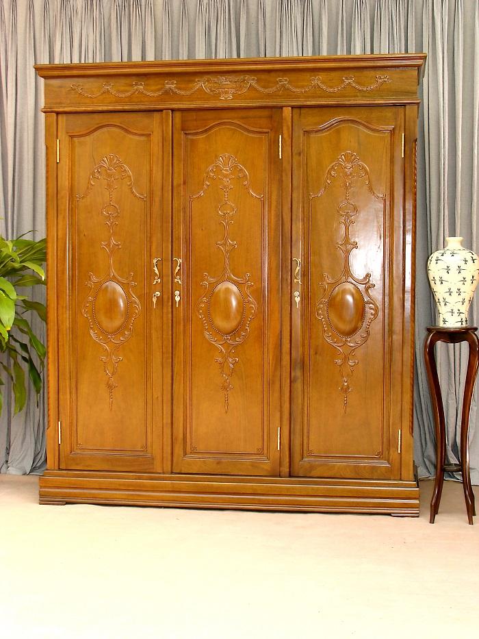 Tủ áo HP06