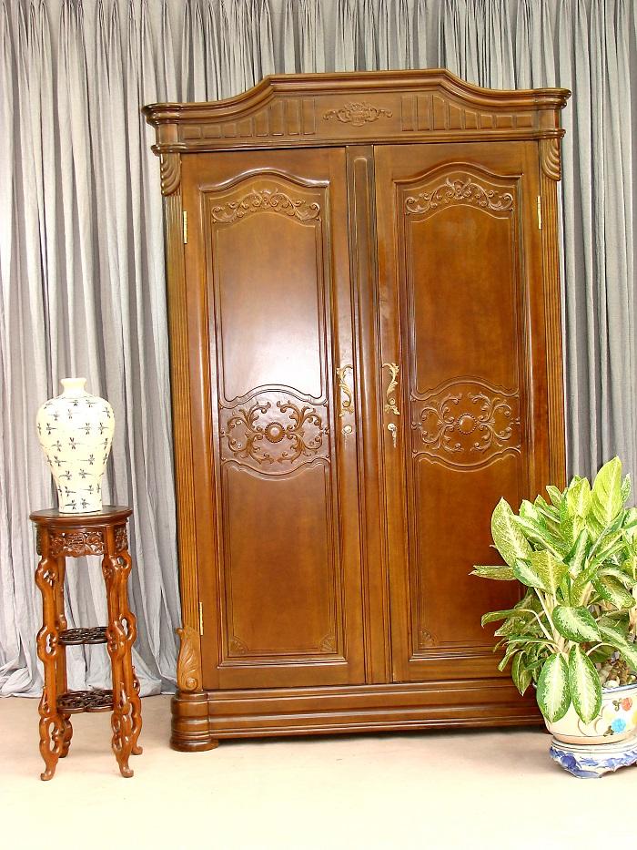 Tủ áo HP09