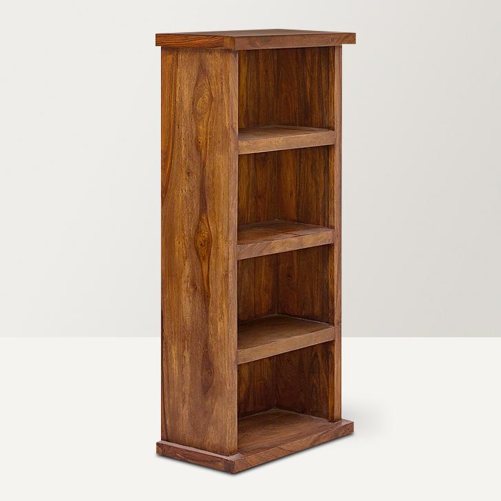Kệ sách gỗ 4 tầng 40