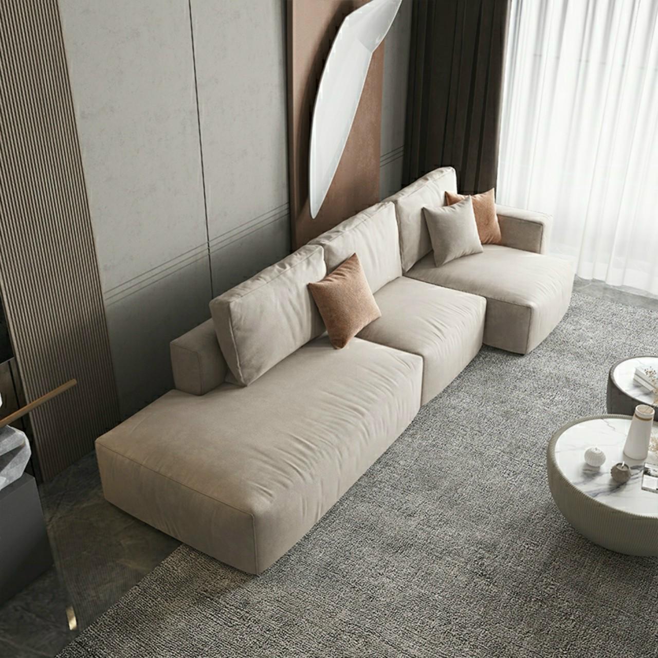 Ghế sofa hiện đại HP357