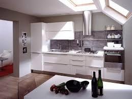 Tủ bếp mẫu Hiện Đại HP565
