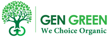 GenGreen - We Choice Organic