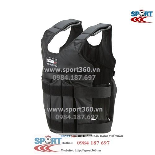 Áo thể lực điều chỉnh độ nặng Suteng Sports