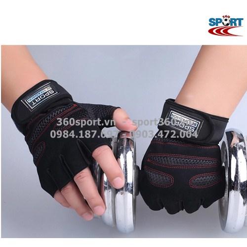 Găng tay tập thể hình SP09