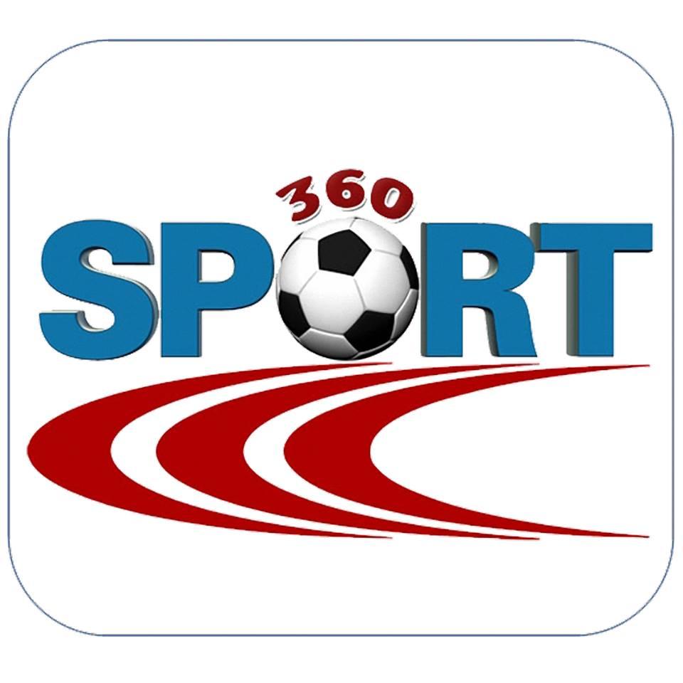 logo thể thao 360