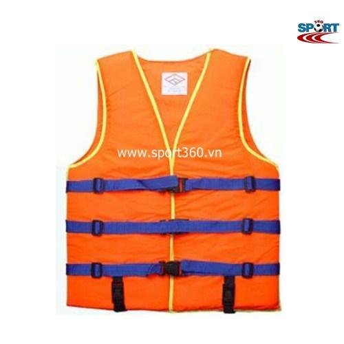 Áo phao tập bơi cứu hộgiá rẻ