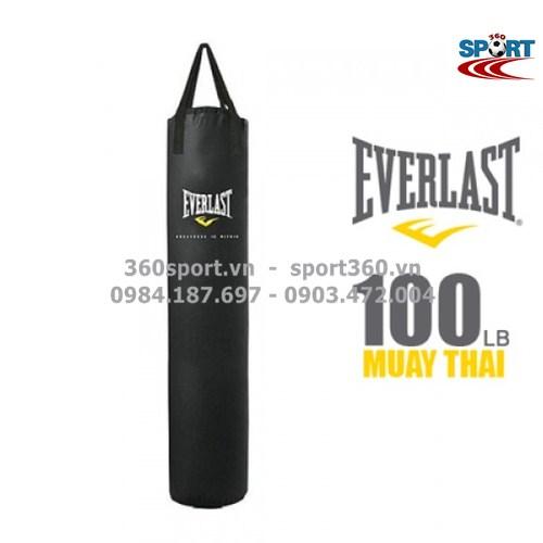 Bao đấm boxinghãng Everlast 1m78