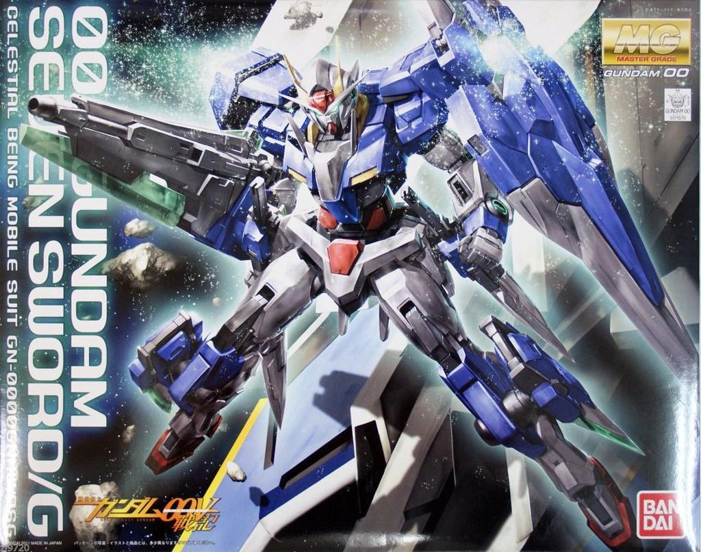 gundam-mg-00-seven-sword