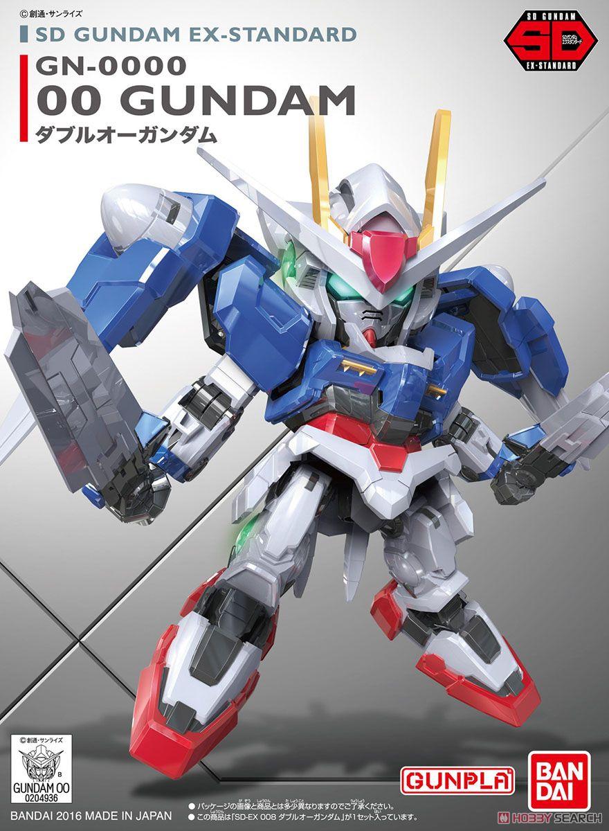 sdex-00-gundam