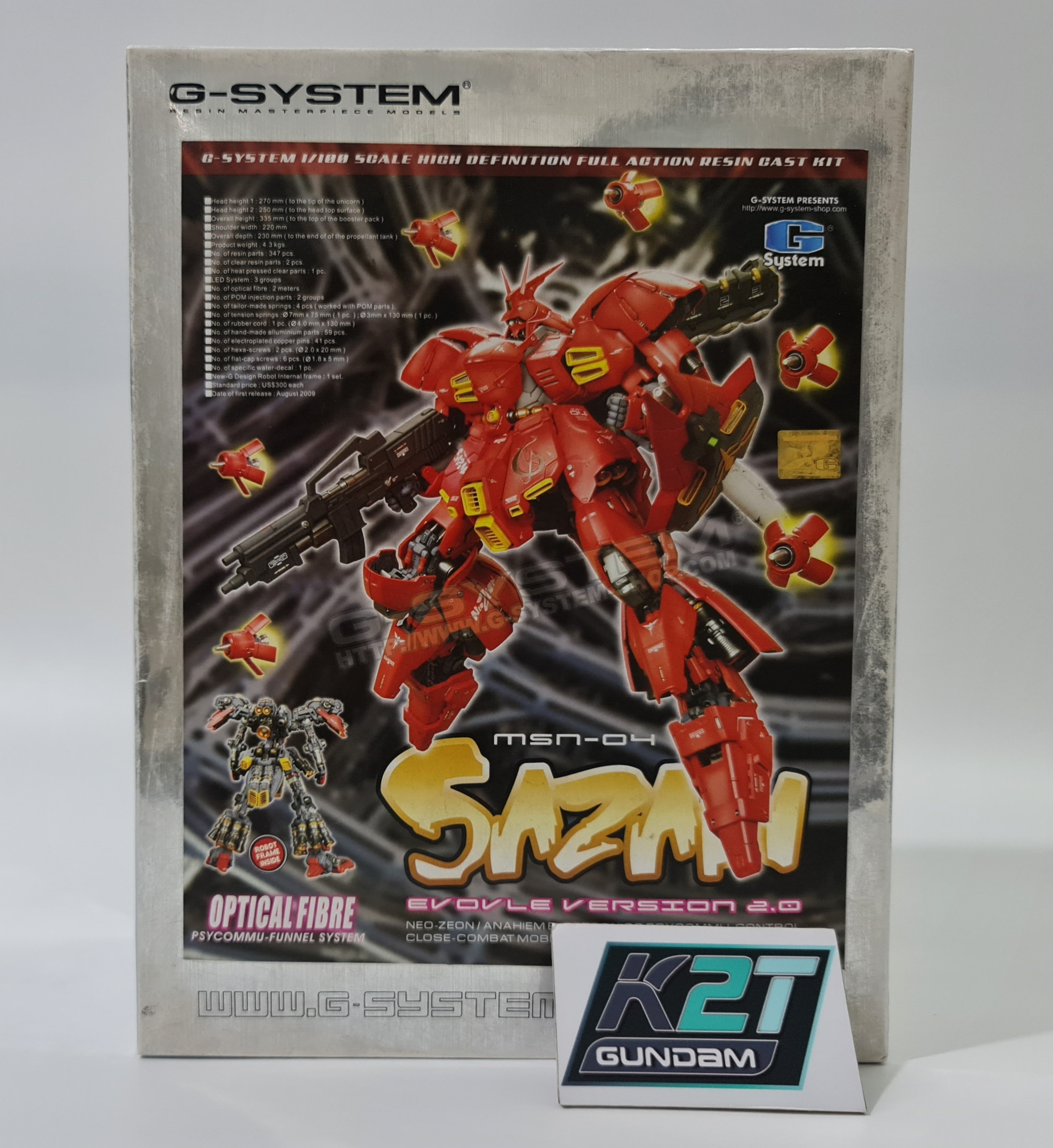 resin-g-system-1-100-sazabi-evo-2-0