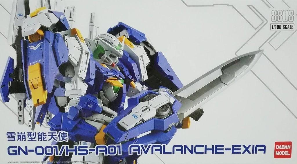 1-100-daban-mg-exia-avalanche