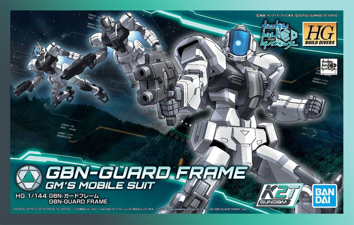 hg-gbn-guard-frame