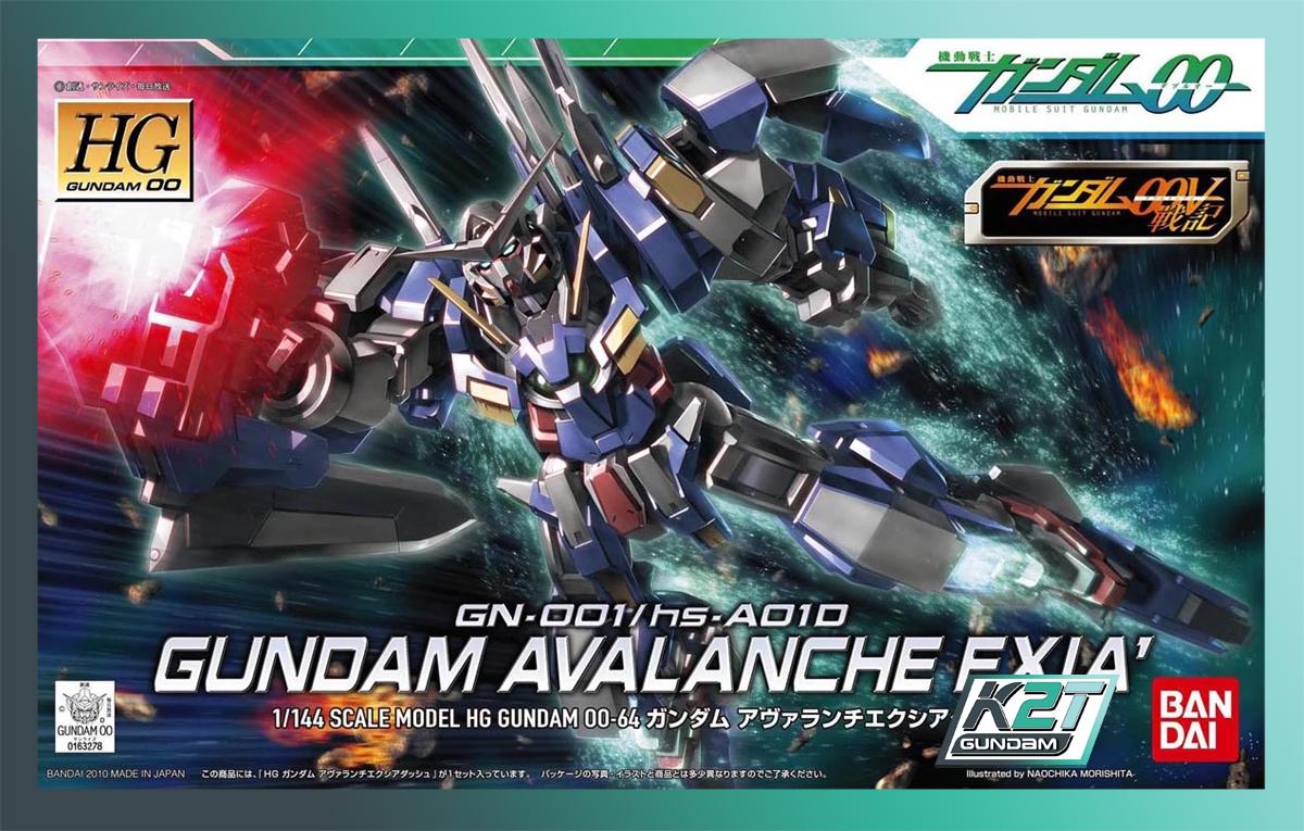 gundam-hg-00-exia-avalanche