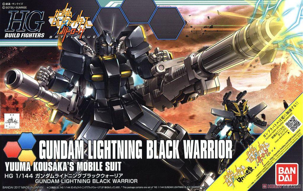 gundam-hgbf-gundam-lightning-black-warrior