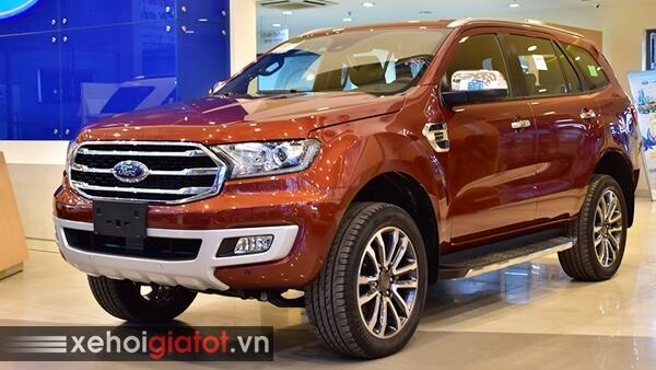 Xe Ford nhập khẩu