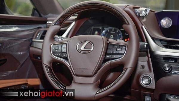 Vô lăng xe Lexus ES
