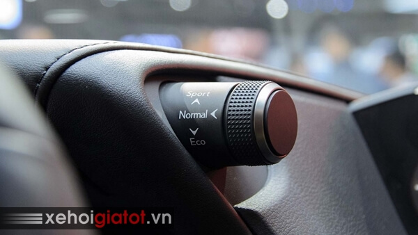 Chế độ lái xe Lexus ES