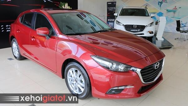 Giá xe Mazda tại các đại lý